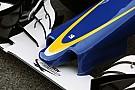 Sauber presentará su nuevo C33 antes de los test de Barcelona
