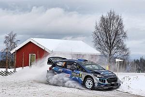 WRC Résumé de spéciale ES9 à 11 - Tänak aligne les scratchs, Neuville