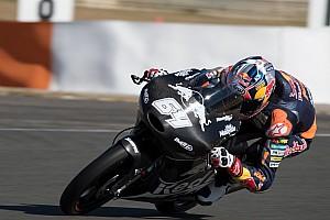 Moto3 Résumé d'essais Essais Valence - Bendsneyder et KTM mènent la danse face aux Honda