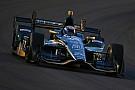IndyCar Hildebrand termine les essais de Phoenix en tête, puis dans le mur