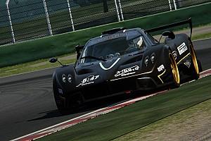 Sim racing BRÉKING Nyerj betekintést a Project CARS 2 játékmenetébe!
