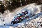 WRC Zweden: Latvala bezorgt Toyota eerste zege sinds 1999
