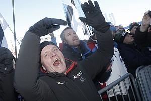 WRC BRÉKING Toyota: ez a győzelem mindent felülmúl