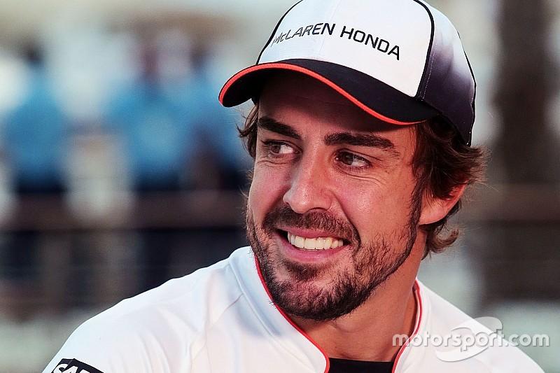 Alonso estrenará el McLaren MCL32 en Barcelona