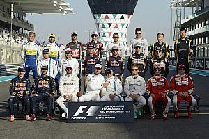 Formula 1 sürücülerinin 2017 maaşları