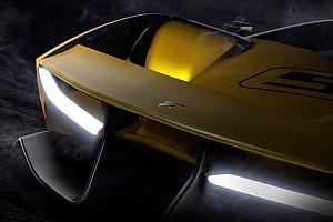 Automotivo Últimas notícias Fittipaldi diz que supercarro terá 600 cv e fibra de carbono