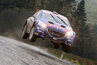 Peugeot va faire son retour en ERC cette année