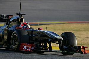 Kubica azonnal a fél mezőnynél gyorsabb lenne egy F1-es autóban?
