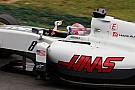 A Haas jól áll a 2017-es autó fejlesztésével