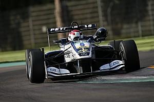 EK Formule 3 Nieuws Pedro Piquet blijft bij Van Amersfoort Racing in EK Formule 3
