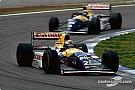 Boullier cree que la F1 debe regresar a la suspensión activa