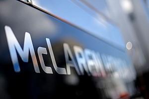فورمولا 1 أخبار عاجلة فريق مكلارين-هوندا يُكمل التشغيل الأوّل لسيارته الجديدة