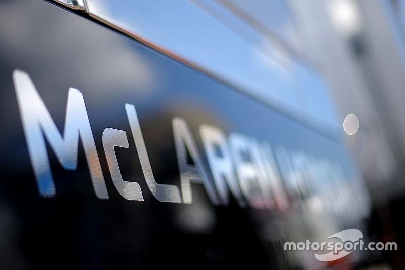 فريق مكلارين-هوندا يُكمل التشغيل الأوّل لسيارته الجديدة