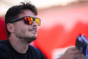 Le Mans BRÉKING Egy Ferrarival vág neki Fisichella a Le-Mans-i 24 órás futamnak