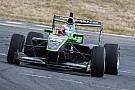 Formulewagens: overig TRS-titel laatste kunstje van Thomas Randle in formulewagens?