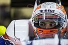 GP2 Russian Time vise le titre des teams avec Luca Ghiotto