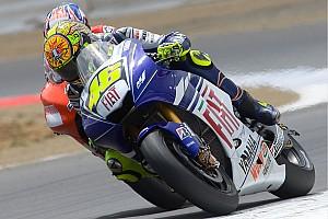 MotoGP Conteúdo especial GALERIA: Rossi faz 38 anos; lembre as motos de sua carreira