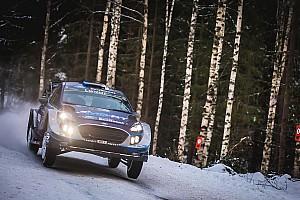 WRC Noticias de última hora La FIA eliminará las especiales del WRC con velocidades excesivas
