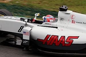 فورمولا 1 أخبار عاجلة فريق هاس يكشف عن موعد إطلاق سيارته الجديدة