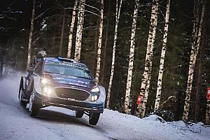WRC Важливі новини FIA проти високих швидкостей на спецділянках WRC