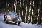 FIA проти високих швидкостей на спецділянках WRC