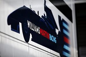 Formule 1 Actualités Un nouveau directeur aéro chez Williams