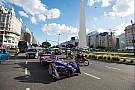 Galería: el recorrido de José María López por las calles de Buenos Aires