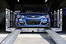 NASCAR anuncia nuevos procedimientos de infracciones