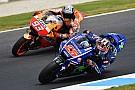 MotoGP Viñales se irrita após Márquez segui-lo em simulação de GP