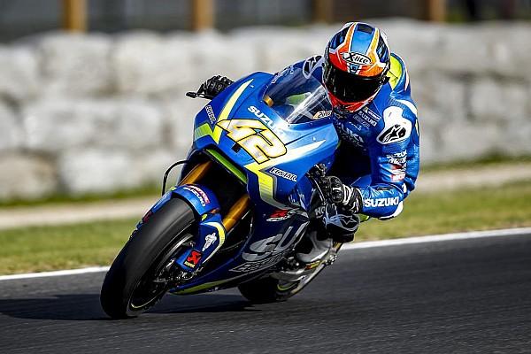 Suzuki, Rins: