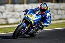 MotoGP Suzuki, Rins: