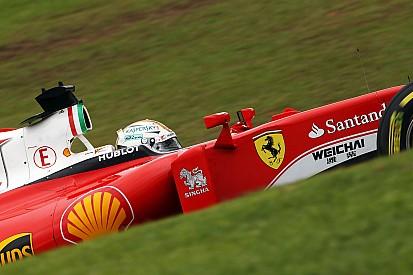 Formula 1 Ferrari: la Rossa nasce corta, ma vuole l'abito lungo?