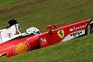 Ferrari: la Rossa nasce corta, ma vuole l'abito lungo?