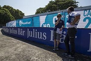 """Formula E Preview Prost: """"Siamo preparati al meglio per le alte temperature"""""""