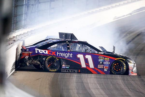 NASCAR News NASCAR verändert das Protokoll bei Gehirnerschütterungen