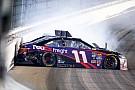 NASCAR NASCAR verändert das Protokoll bei Gehirnerschütterungen