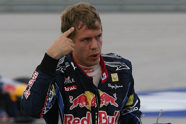 Formule 1 Diaporama Diaporama - Quand la colère de Vettel inonde les ondes