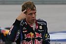 Diaporama - Quand la colère de Vettel inonde les ondes