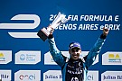 """布宜诺斯艾利斯ePrix正赛:布耶米首夺""""帽子戏法"""""""