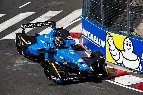 Formel E Feature Formel E in Buenos Aires: Das Rennergebnis in Bildern