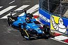 Formel E Formel E in Buenos Aires: Das Rennergebnis in Bildern