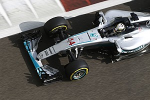 F1 Noticias de última hora Hamilton considera