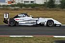 Indian Open Wheel Харрисон Ньюи стал чемпионом MRF