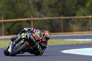 MotoGP Nieuws Folger: