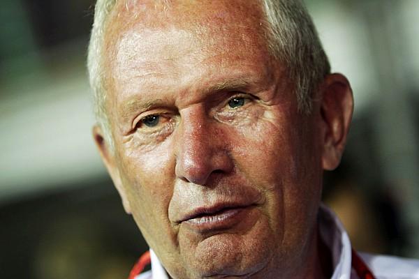 Formula 1 Son dakika Marko: Taraflar