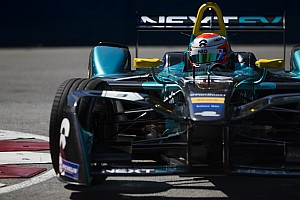 Формула E Самое интересное Электротанго. Лучшие фото Формулы Е в Буэнос-Айресе