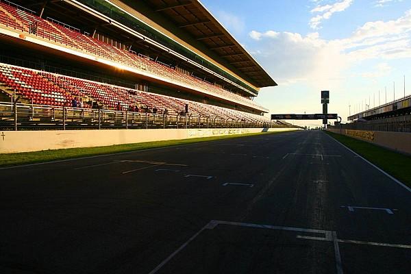 Формула 1 Ностальгія 10 років тому: перші тести Ф1 у Барселоні