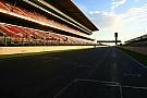 10 років тому: перші тести Ф1 у Барселоні