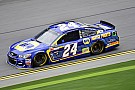 NASCAR Cup Chase Elliott logra la pole para Daytona 500
