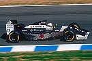 Retro: 25 jaar Sauber, alle F1-wagens sinds 1993